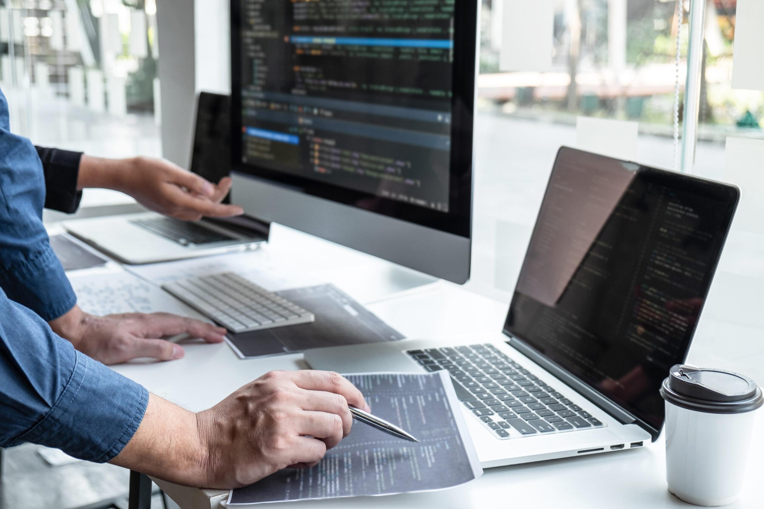 sviluppo software daniela zanini esc